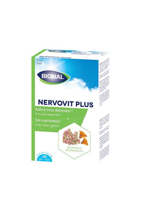 Bional Nervovit Plus 40 caps