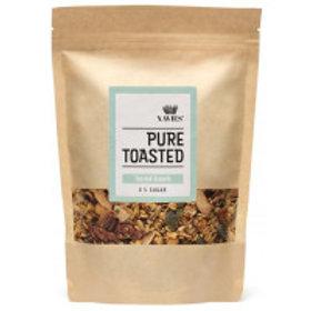 XAVIES' Pure Toasted Granola zak 300g