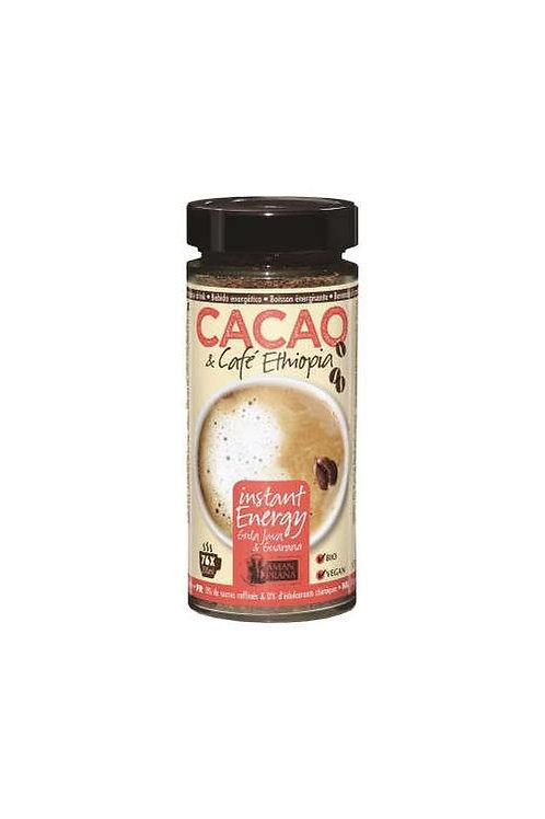 Amanprana Gula Java Cacao & Cafe Ethiopia 230g