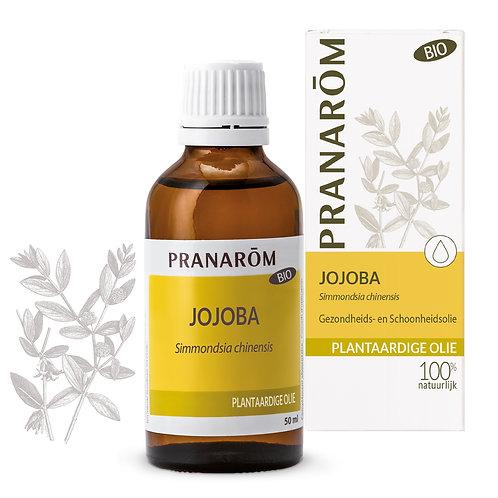 Pranarôm Jojoba olie 50ml
