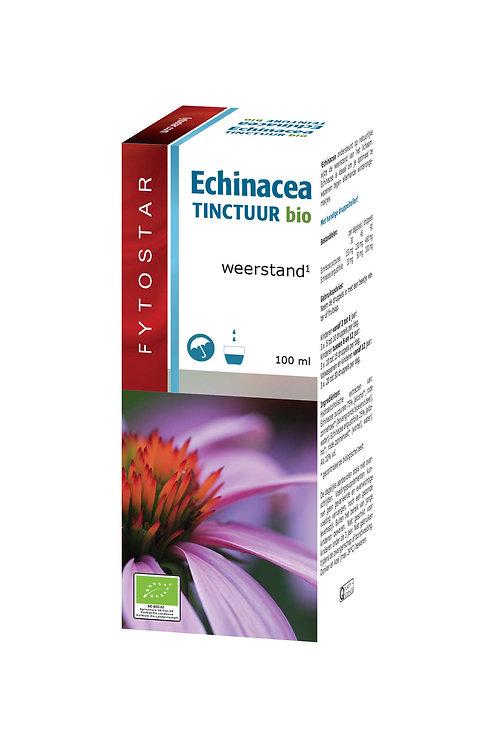 Echinacea Tinctuur BIO 100ml 100 ml