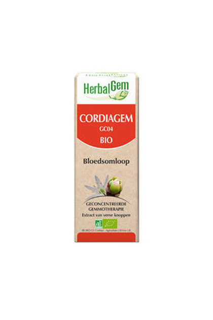 HBG cordiagem 50 ml