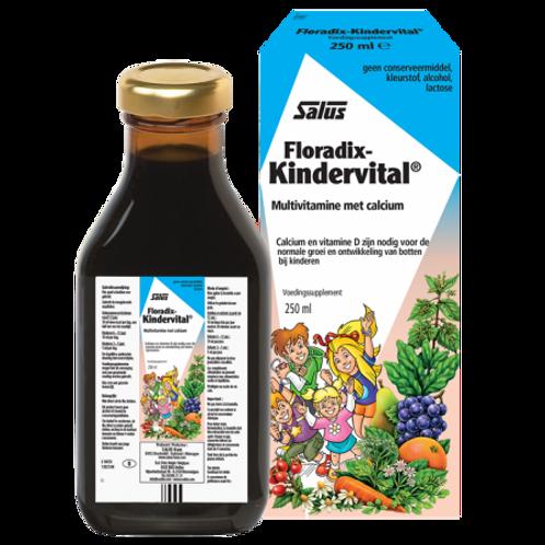Kindervital 250 250 ml