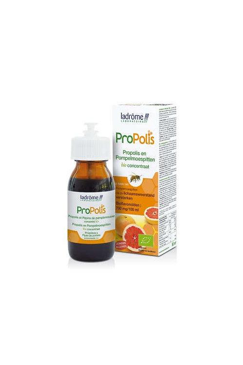 LD Propolis pompelmoesextract 50ml