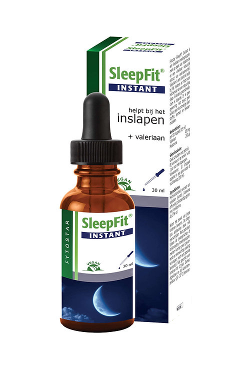 Sleep Fit Instant 30 ml