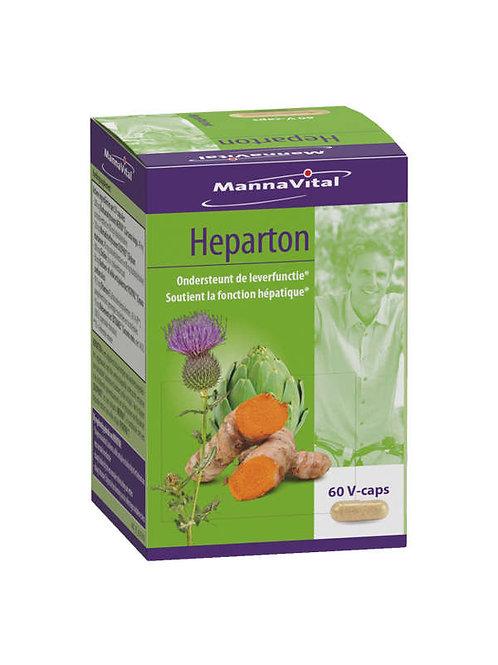 MV Heparton 60 caps