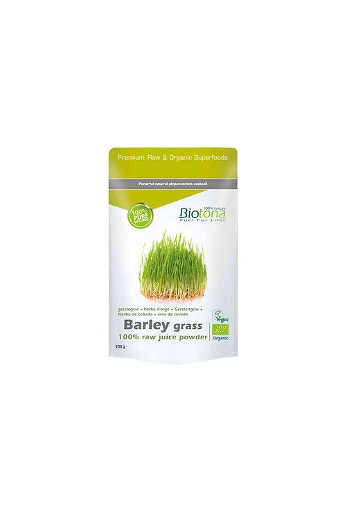 Biotona Barley Grass 200g