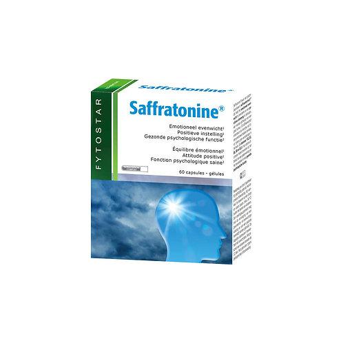 Saffratonine 120 cap