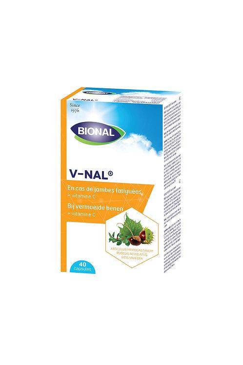 Bional V-nal 40caps