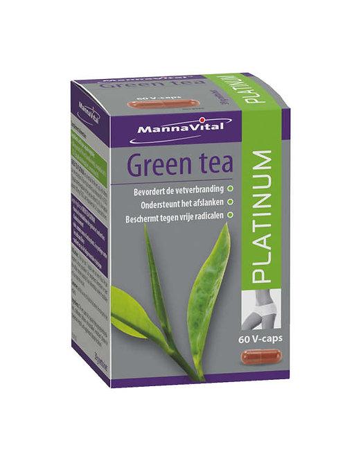 MV Green Tea 60 caps