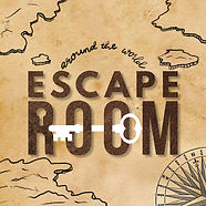 Raising the Bar Escape Room Round the Wo