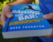 Raising the Bar: Nearly Everything You Need to Know about Christian Youth Ministry