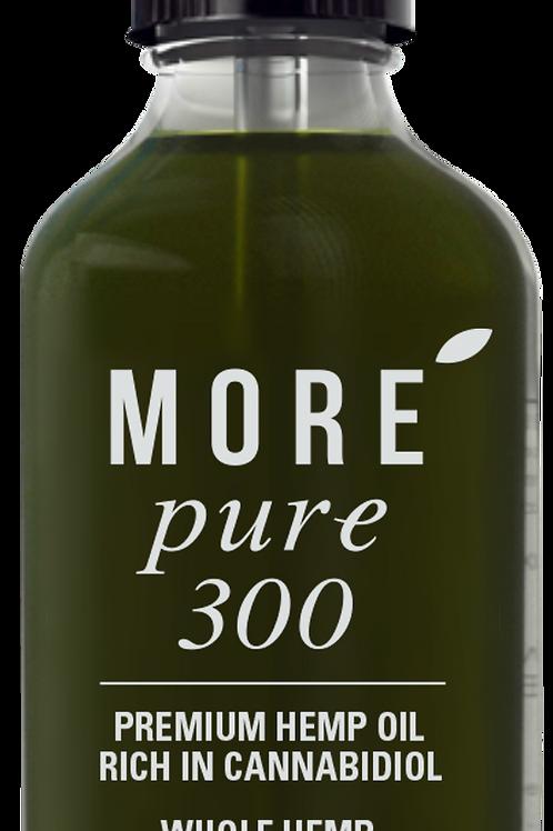 More Pure CBD Oil 30ml