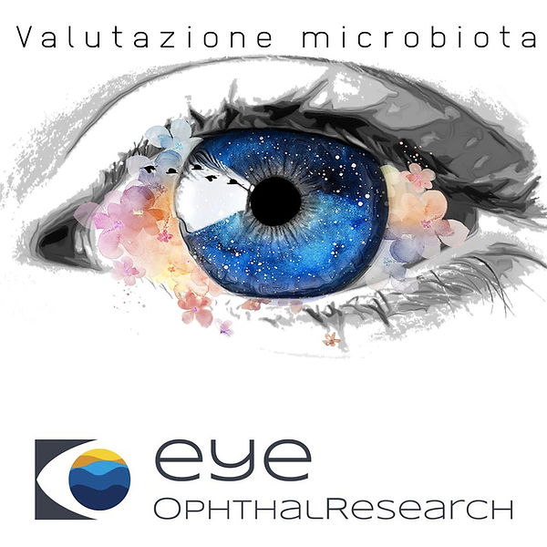 Microbiota applicato all'Oftalmologia