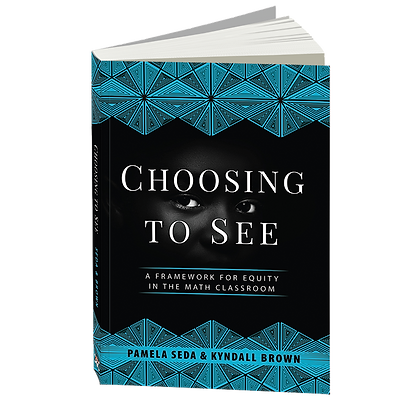 Choosing to See Book