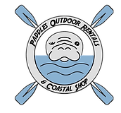 Kayak rentals in Crystal River, Florida
