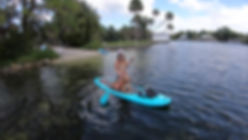 Dog friendly kayak rentals