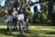 Beach Cruiser Bike Rentals n Crysal River