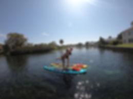 Crystal River Kayak Rental
