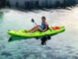 Crystal River Kayak Rentals