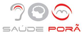 Saúde Porã -logotipo oficial