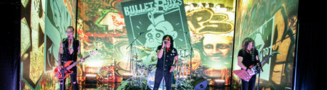 The Bulletboys