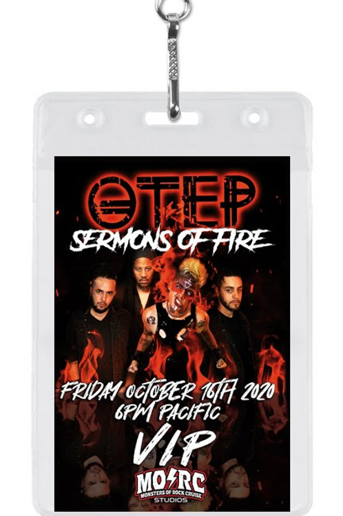 OTEP - Tour Pass