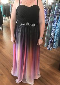 bridesmaid dress alteration makeover