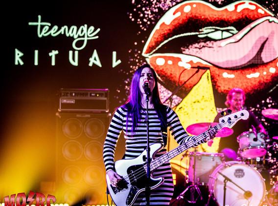 Teenage Ritual
