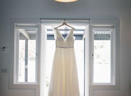 I dont think I like my wedding dress anymore...what should I do?