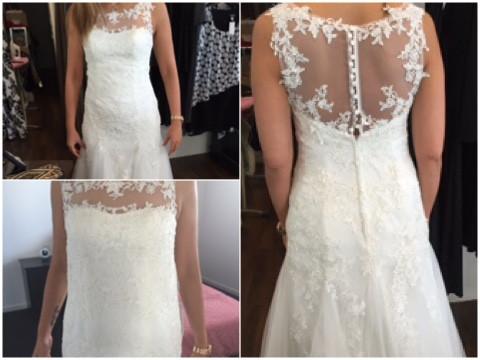 Wedding dress alterations altona elle and stuart wedding dress alterations junglespirit Choice Image