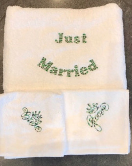 wedding gift pack
