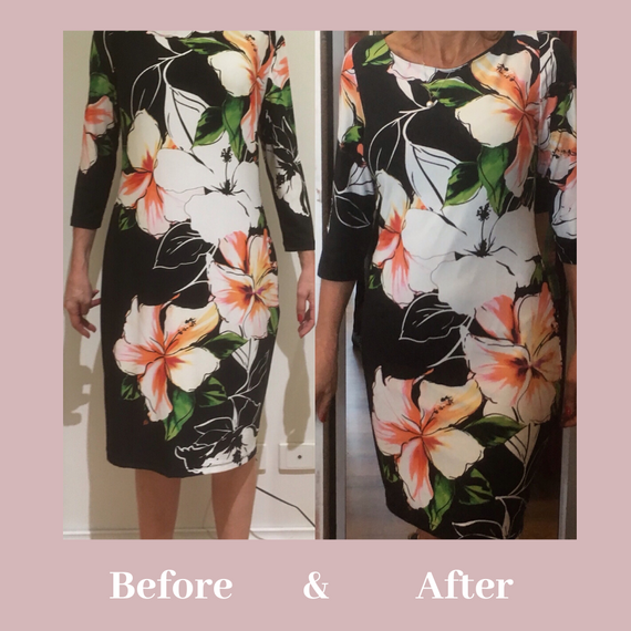 before and after floral dress social.png