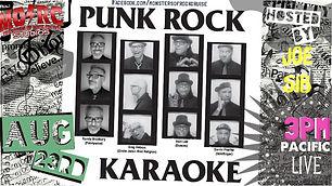 PUNK ROCK KARAOKE.jpg