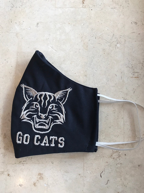 Cats mask