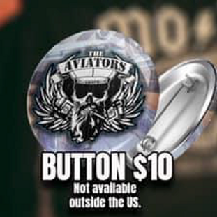 The Aviators - Button (US ONLY)