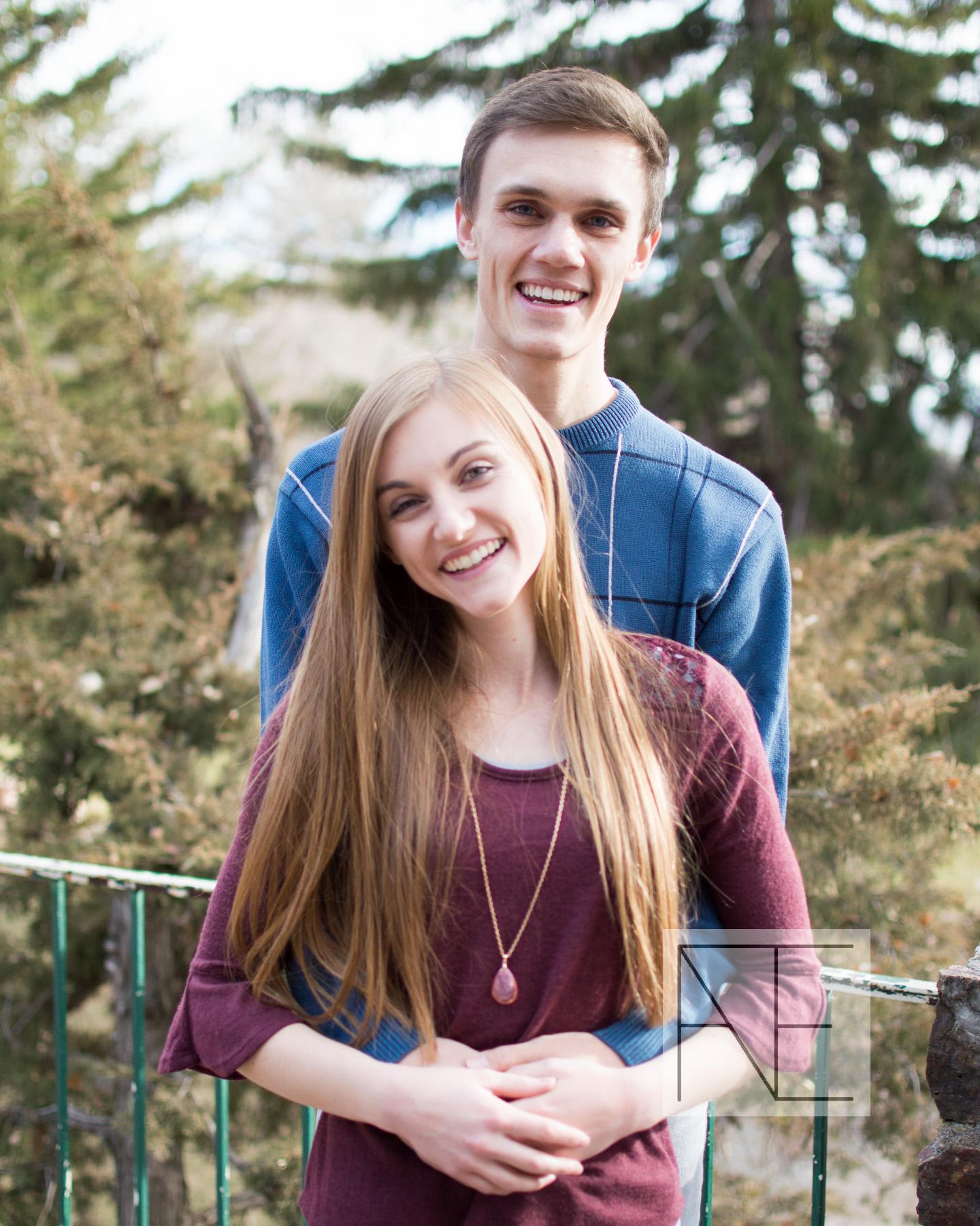 Jerod and Emily-8