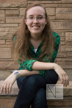 senior photography utah