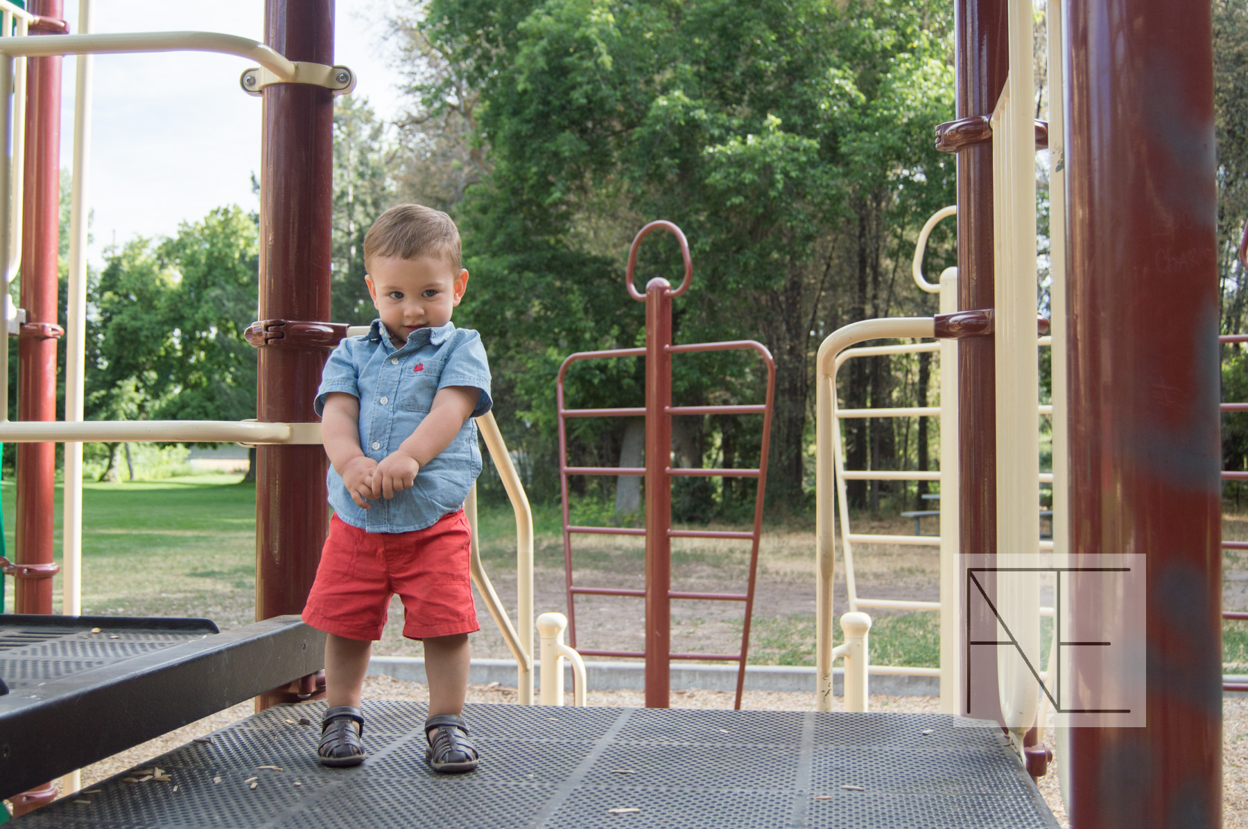 child photography park playground