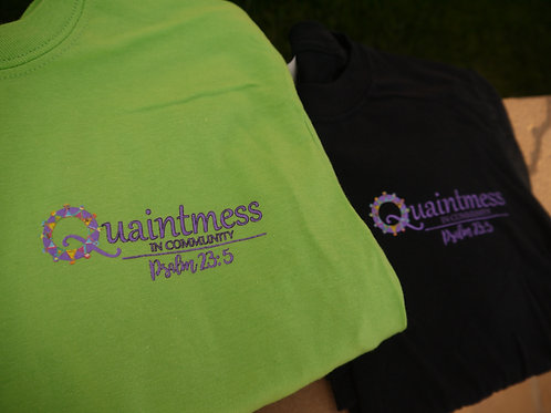 Quaintmess T-shirts