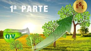 Química Verde e sua importância para ESG