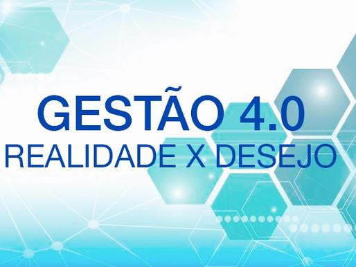 Gerenciamento 4.0 – o status na América Latina