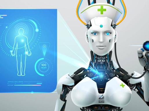 Coronavirus: la transformación digital en los hospitales. Salud 4.0