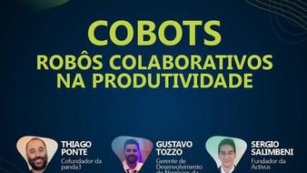 Cobots, Robôs Colaborativos na Produtividade