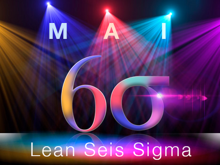 Desmistificando o Lean Seis Sigma