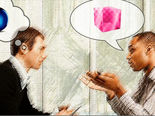 A importância de ouvir o cliente para melhoria dos produtos.