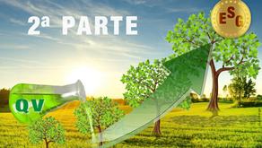 Por que a Química Verde é o Futuro nos Negócios?