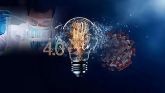 Ciência, Indústria 4.0 e Inovação – aliados no enfrentamento de epidemias e na mitigação dos efeitos