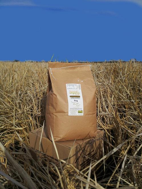 10kg Coarse White Rice Flour