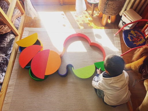 Lifestyle: Grimm Wooden Toys